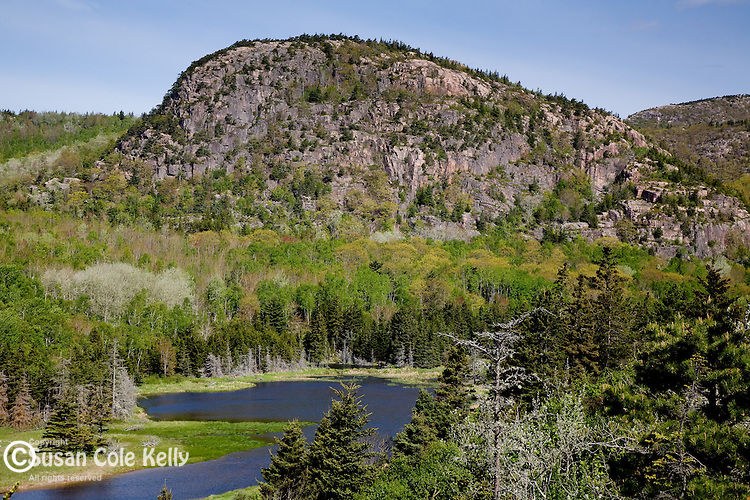 The Beehive,  Acadia National Park, Downeast, ME