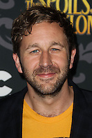 """LOS ANGELES, CA - JANUARY 07: Chris O'Dowd arriving at the Los Angeles Screening Of IFC's """"The Spoils Of Babylon"""" held at the Directors Guild Of America on January 7, 2014 in Los Angeles, California. (Photo by Xavier Collin/Celebrity Monitor)"""
