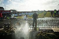 cleaning<br /> <br /> 2014 Noordzeecross<br /> U23