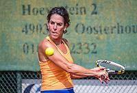 Etten-Leur, The Netherlands, August 26, 2017,  TC Etten, NVK, Suzanne de Gier (NED)<br /> Photo: Tennisimages/Henk Koster