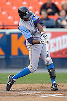 Lee, CJ 1491.jpg. Carolina League Myrtle Beach Pelicans at the Frederick Keys at Harry Grove Stadium on May 13th 2009 in Frederick, Maryland. Photo by Andrew Woolley.