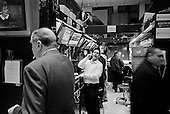 NY Stock Exchange March 2009