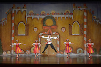 Alexandra Ballet in The Nutcracker - cast B