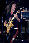 Ricky Medlocke of Blackfoot 1985
