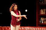 Ruth Gabriel at VERANO in Fernan Gomez Theater.28 june 2012.(ALTERPHOTOS/ARNEDO)