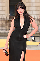 Daisy Lowe<br /> at the Royal Acadamy of Arts Summer Exhibition opening party 2017, London. <br /> <br /> <br /> ©Ash Knotek  D3276  07/06/2017