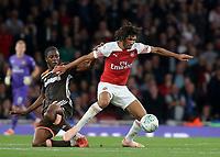 Arsenal vs Brentford 26-09-18