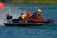 27-S, 95-F    (Outboard Hydroplane)