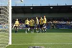 Oxford United 0 Woking 0, 20/10/2007. Kassam Stadium, Football Conference. Photo by Simon Gill.