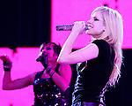 Avril Lavigne 4/12/2008