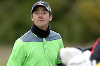 Sunday 31st May 2015; Felipe Aguilar, Chile, on the 12th fairway<br /> <br /> Dubai Duty Free Irish Open Golf Championship 2015, Round 4 County Down Golf Club, Co. Down. Picture credit: John Dickson / DICKSONDIGITAL