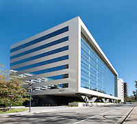 Glendale Office Building