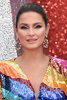"""Sam Faiers<br /> arriving for the """"Ocean's 8"""" European premiere at the Cineworld Leicester Square, London<br /> <br /> ©Ash Knotek  D3408  13/06/2018"""
