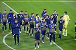 22.06.2021 Croatia v Scotland: Scotland say goodbye to the euros tonight at Hampden