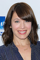 LOS ANGELES, CA, USA - APRIL 27: Marla Sokoloff at the Milk + Bookies 5th Annual Story Time Celebration held at the Skirball Cultural Center on April 27, 2014 in Los Angeles, California, United States. (Photo by Xavier Collin/Celebrity Monitor)