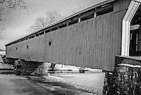 Bridge to the Snow