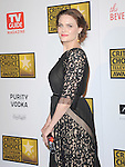 Emily Deschanel attends The 2nd Annual Critics' Choice Television Awards  held at The Beverly Hilton in Beverly Hills, California on June 18,2012                                                                               © 2012 DVS / Hollywood Press Agency