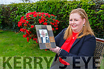 Helen Mannix O'Leary Killarney who has set up a Gofundme account to raise funds for pallaitve care in memory of her late husband Derry O'Leary