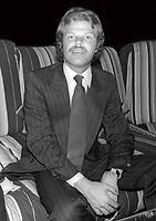 Egon Von Furstenberg 1977<br /> Photo By Adam Scull/PHOTOlink/MediaPunch