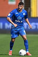 Mg Como 11/09/2021 - campionato di calcio serie B / Como-Ascoli / photo Image Sport/Insidefoto<br /> nella foto: Nicholas Ioannou