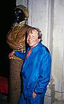 ROBERT RAUSCHENBERG<br /> AMFAR FOUNDATION CHARITY GALA PALAZZO VOLPI VENEZIA 1993