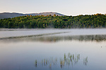 Mount Monadnock reflected in Dublin Lake in Dublin, Monadnock Region, NH