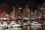 Club de yates / Ciudad de Panamá.<br /> <br /> Yacht club / Panama city.<br /> <br /> Edición de 10 | Víctor Santamaría.
