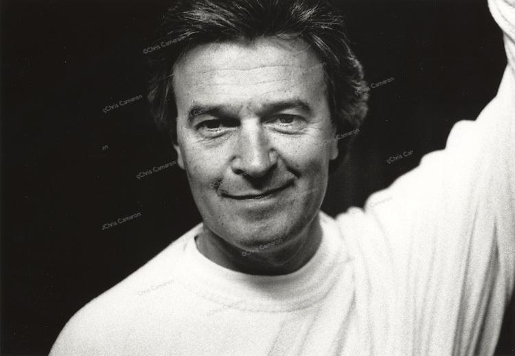 John McLaughlin, Vancouver 1991