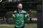 Celtic Dragons Training Camp<br /> 23.05.21<br /> ©Steve Pope<br /> Fotowales