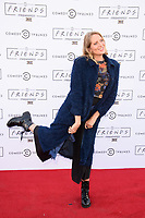 Jane Sibbett<br /> at the closing party for Comedy Central UK's FriendsFest at Clissold Park, London<br /> <br /> <br /> ©Ash Knotek  D3307  14/09/2017