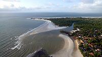Ilha de Maiandeua , Algodoal