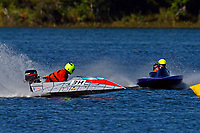 3-H, 4-H        (Outboard runabouts)