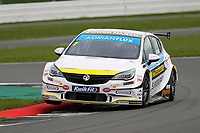 2020 British Touring Car Championship Media day. #7 Mat Jackson. Power Maxed Car Care Racing. Vauxhall Astra