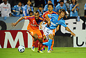 2011 J.League : Jubilo Iwata 1-0 Albirex Niigata