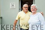 Pat and Angela Walsh, Mitchels Avenue, Tralee
