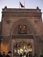 ISTANBUL--Grand Bazaar