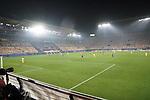 Estadio de la Ceramica during La Liga match. November 2, 2020. (ALTERPHOTOS/Acero)