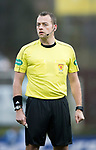St Johnstone v Partick Thistle…27.01.18…  McDiarmid Park…  SPFL<br />Referee Gavin Duncan<br />Picture by Graeme Hart. <br />Copyright Perthshire Picture Agency<br />Tel: 01738 623350  Mobile: 07990 594431