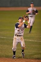 SAN ANTONIO, TX - MARCH 11, 2006: The University of Illinois Fighting Illini vs. The University of Texas at San Antonio Roadrunners Baseball at Nelson Wolff Stadium. (Photo by Jeff Huehn)