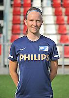 PSV / FC Eindhoven : Vera Egelmeers<br /> foto David Catry / nikonpro.be