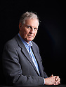 Jonathan Aitken, former Conservative MP  and writer at Chipping Norton Literary Festival  2014 CREDIT Geraint Lewis