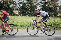 Tom Dumoulin (NED/Sunweb)<br /> <br /> 98th Milano - Torino 2017 (ITA) 186km