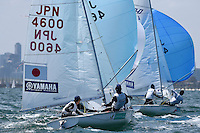 2016 Sailing World Cup - Melbourne