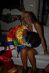 DOMITILLA MESCHINI<br /> PARTY DI PAOLO PAZZAGLIA<br /> PALAZZO FERRAJOLI ROMA 2009