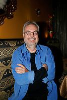 Michel Tremblay<br /> <br /> photo : Agence Quebec Presse