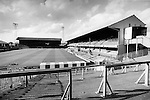 Roker Park, former home of Sunderland FC. Photo by Tony Davis