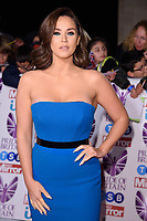 Vicky Pattinson<br /> at the Pride of Britain Awards 2017 held at the Grosvenor House Hotel, London<br /> <br /> <br /> ©Ash Knotek  D3342  30/10/2017