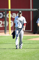 Casey Kelly - Peoria Javelinas - 2010 Arizona Fall League.Photo by:  Bill Mitchell/Four Seam Images..