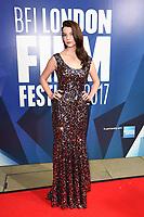 Anya Taylor-Joy<br /> arriving for the 2017 London Film Festival Awards at Banqueting House, London<br /> <br /> <br /> ©Ash Knotek  D3336  14/10/2017