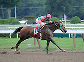Classofsixtythree wins sixth race at Saratoga on Aug. 23